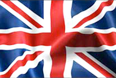 """Union Jack"", bandeira do Reino Unido"